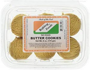 Rajbhog Foods Butter Cookies 170Gm