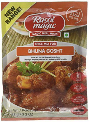 Rasoi Magic Bhuna Ghost 65 Gm