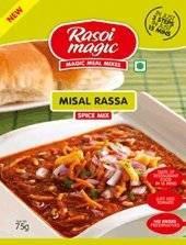 Rasoi Magic Misal Passa 70 Gm