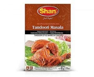 Shan Tandoori Masala 50Gm