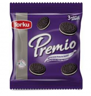 Torku Premio Cocoa Milk Cream 13.4 Oz