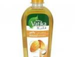 Vatika Almond Hair Oil 300 Ml