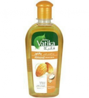 Vatika Almond Hair Oil 300 Ml
