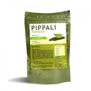 Vedic Pippali Powder 100 Gm