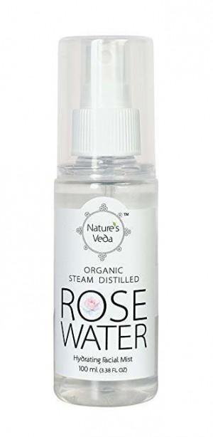 Vedic Pure Rose Water 100 Ml