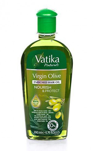 Vatika Olive Oil 200 Ml