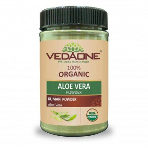Vedaone Aloevera Powder 100Gm