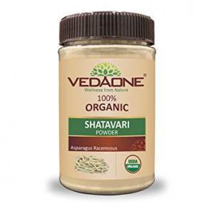 Vedaone Organic Shatavari