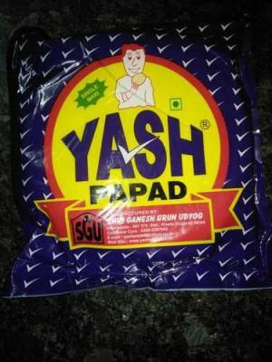 Yash Papad 200G