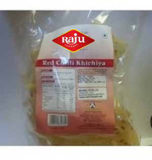 Raju Red Chilli Khichiya 150 G