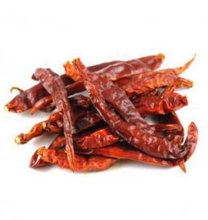 Kashmiri Red Chilli Whole 100 Gm