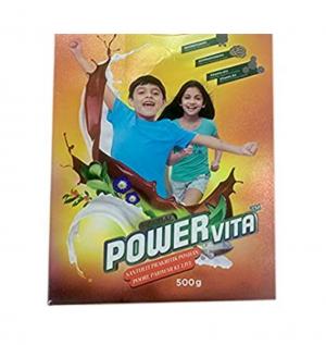 Power Vita 500G