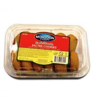 Monsoon Salted Cookies 200Gm