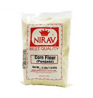 White Corn Flour 2Lb