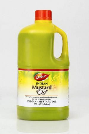 Dabur Mustard Oil 2.75 L