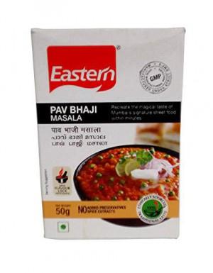 Eastern Pav Bhaji Masala 50 G