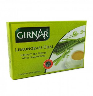 Girnar Lemon Grass Chai 220 G