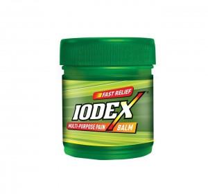 Iodex Balm 40G