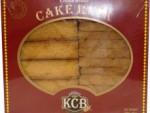 Kcb Cake Rusk 700Grms