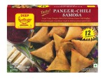 Deep Paneer Chili Samosa 11.25 Oz