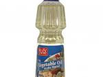 Red & White Vegetab;Le Oil 16 Oz